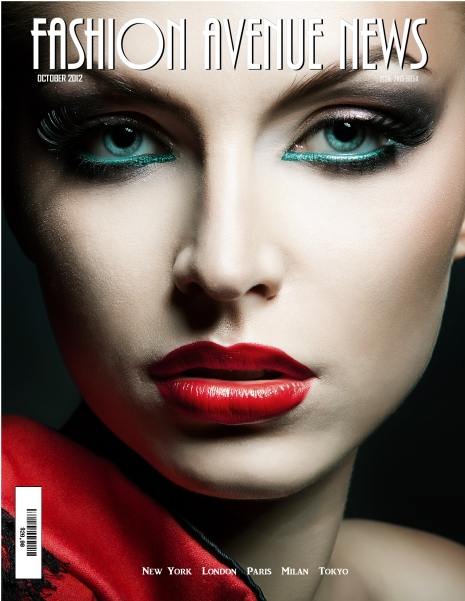 OCTOBER 2012 ISSUE