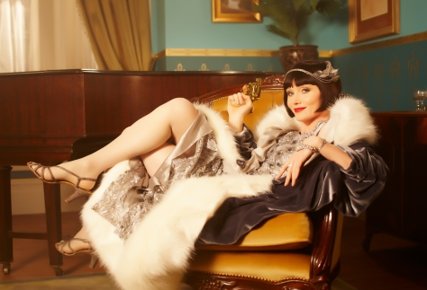 Gallery Shoot 1000_Miss Phryne Fisher (Essie Davis)