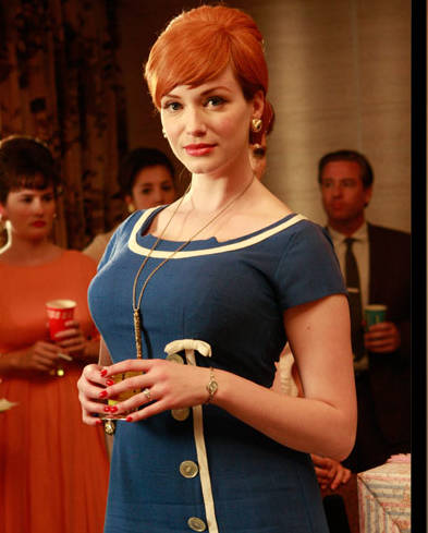 MAD MEN JOAN 1