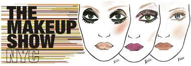 Make up show 1
