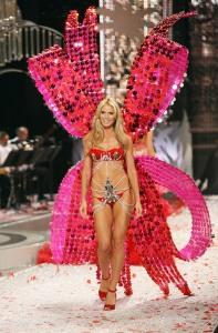 Victoria´s secret fashionshow 2008 / Miami Beach, 15.11.2008