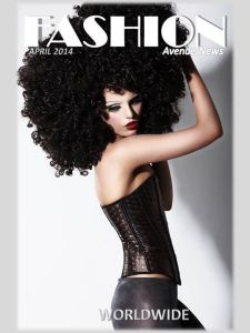 FAN APRIL 2014 COVER BIG HAIR