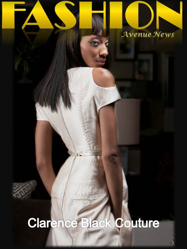 FASHION AVENUE NEWS MAGAZINE