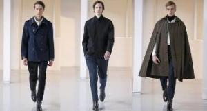 PARIS MEN FW