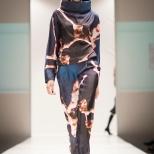 Green Showroom Salonshow - Mercedes-Benz Fashion Week Berlin Autumn/Winter 2015/16