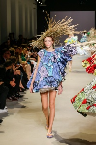 HAUTE COUTURE SPRING/SUMMER 2015