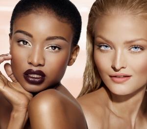 Blk White Models VMoore
