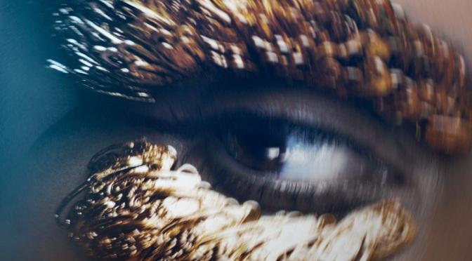 Pat McGrath Transforms Kim Kardashian West into  Elizabeth Taylor's Cleopatra for The Violet Files