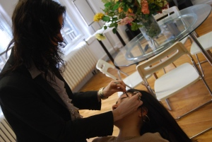 BROW SHAPING 3