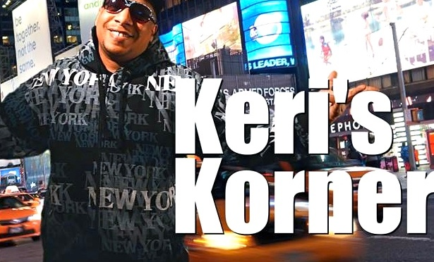 """Keri's Korner: Three Networks and Three Years of Throwbacks and New Jacks"