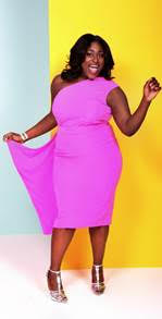 Christian Siriano for Lane Bryant