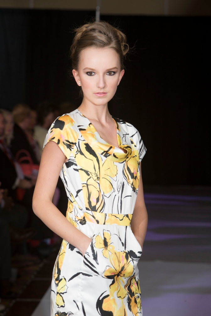 LEHIGH VALLEY FASHION WEEK REVIEW