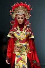 Jakarta Fashion Week 2016