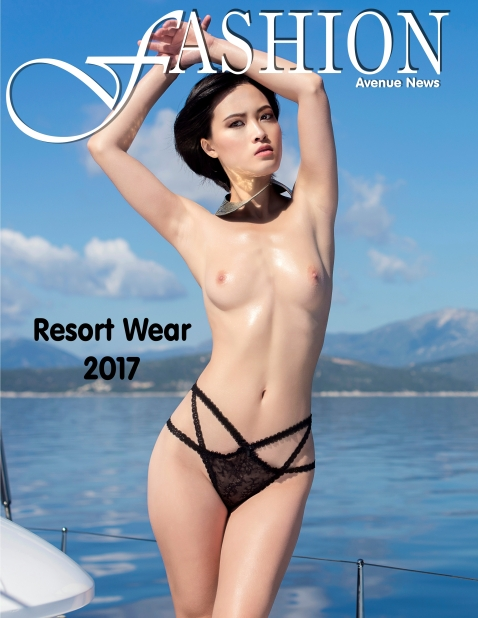 FAN SWIMWEAR ISSUE FOR BLOG